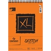 "Canson XL 9"" x 12"" Sketch Sheet Pad"