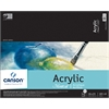 "Canson Montval 16"" x 20"" Acrylic Sheet Pad"