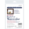 "Strathmore 500 Series 5"" x 7"" Cold Press Ready Cut Watercolor Sheet Pack"