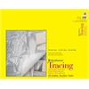 "Strathmore 300 Series 19"" x 24"" Tape Bound Tracing Pad"