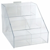 Acrylic Rack 6 Sections