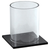 Acrylic Display Cup with Base