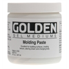 Golden Traditional Molding Paste 8 oz.