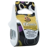 Duck Tape EZ Start Printed Pattern Packaging Tape Black Olives