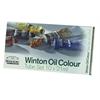 Winsor & Newton Winton Oil 10-Color Basic Set