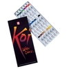 Koi Watercolor Paint 18-Color Set
