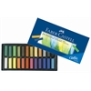Faber-Castell Creative Studio Soft Pastel 24-Color Set