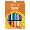 Reeves Soft Pastels 36-Color Set