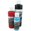 Createx Airbrush Paint 8oz Opaque Black