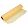 "Lightweight Yellow Tracing Paper Roll 36"" x 50yd"
