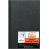 "5.5"" x 8.5"" Hardbound Sketchbook"