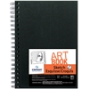 "Canson ArtBook Artist Series 5"" x 7"" Wirebound Sketchbook"