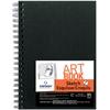 """Canson ArtBook Artist Series 5"""" x 7"""" Wirebound Sketchbook"""