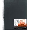 "Canson ArtBook Artist Series 11"" x 14"" Wirebound Sketchbook"