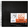 "Canson ArtBook Artist Series 8"" x 8"" Wirebound Sketchbook"