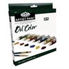 Oil Paint 24-Color Set