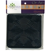 Op Art Rubbing Plate Set