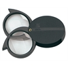 "4x Pocket Loupe 1 1/4"" diameter"