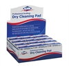 Alvin Dry Cleaning Pad Displays