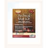 "Heritage Archival Series 11"" x 14"" Pre-Cut Single Layer White Mat Kit"