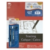 Alvin + Canson Tracing Pad with BVP3 Bonus Item