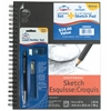 Alvin + Canson Sketch Pad with BVP3 Bonus Item