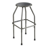 "22""-30"" Adjustable Height Stool"