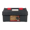 "Large Art Tool Box 17 3/4"" x 9"" x 9 1/2"""