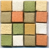 Blue Hills Studio Mini Mosaic Set - Green Earth