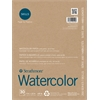 "9"" x 12"" Tape Bound Watercolor Pad"