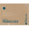 "Strathmore 200 Series Skills 18"" x 24"" Tape Bound Watercolor Pad"