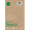"5 1/2"" x 8 1/2"" Glue Bound Sketch Pad"