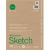 "Strathmore 200 Series Skills 9"" x 12"" Glue Bound Sketch Pad"