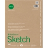"Strathmore 200 Series Skills 11"" x 14"" Glue Bound Sketch Pad"