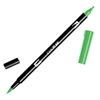 Tombow Dual Brush ABT Pen Light Green