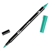 Tombow Dual Brush ABT Pen Green