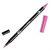 Tombow Dual Brush ABT Pen Rhodamine Red
