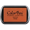 Full Size Ink Pad Orange
