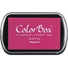 Full Size Ink Pad Magenta
