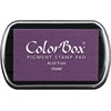 ColorBox Full Size Ink Pad Violet