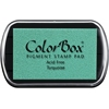 ColorBox Full Size Ink Pad Turquoise