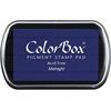 ColorBox Full Size Ink Pad Midnight