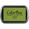 ColorBox Full Size Ink Pad Citrine