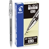 Gel Pen Black .3mm