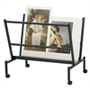 "Heritage Print and Poster Holder 38"" x 25"" x 32"""