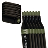 Heritage A-Line Alcohol Marker Olive 6/Box