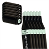 Heritage A-Line Alcohol Marker Jade Green 6/Box