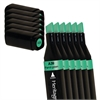 Heritage A-Line Alcohol Marker Parrot Green 6/Box