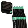 Heritage A-Line Alcohol Marker Malachite 6/Box