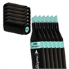 Heritage A-Line Alcohol Marker Mint Green 6/Box
